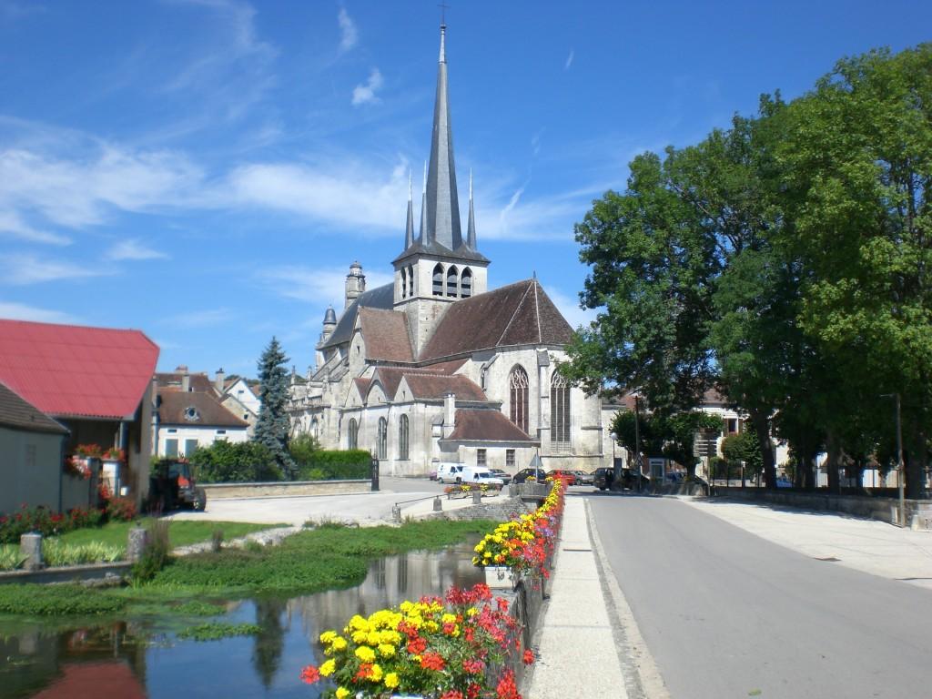 3 églises