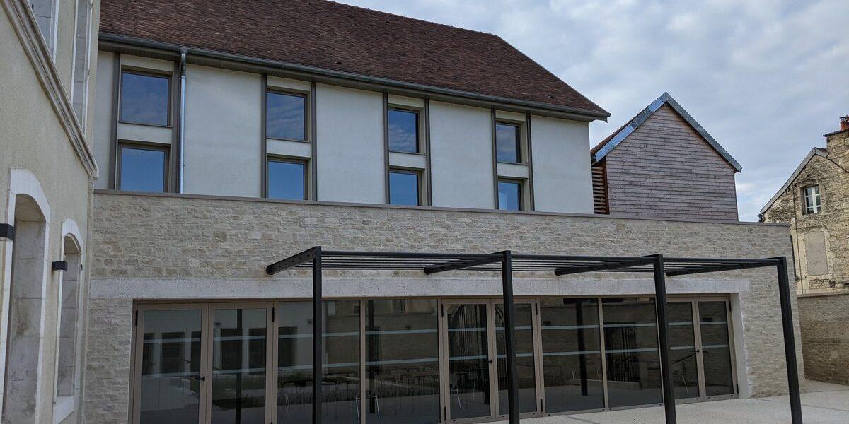 Centre oenotouristique Les Riceys