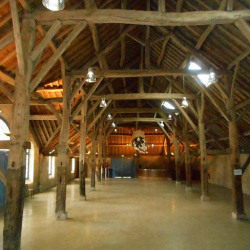Halle des Riceys (1)